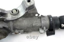 038906019jq Set Ignition Starting Audi A4 Sw 1.9 96kw 5p D 5m (2003) Parts