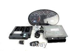 03l906023m Set Ignition Start Audi A3 1.6 D 77kw 5m 3p (2010) Exchange Us