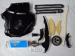 1.8tfsi 2.0 Tfsi Kit Chain Distribution Ab 2013 Cjsa Cncb Amec S1 Vw Audi S3