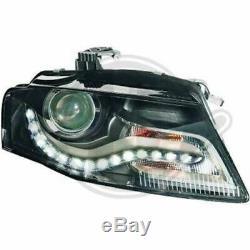 1018485 Headlight Set Lighthouse Kit Audi A4 (8k2, B8)