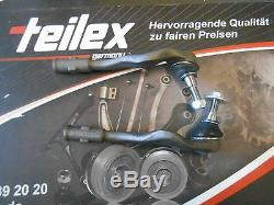 14 Piece Kit Suspension Arm Set Audi A5 8t5 Axle On Axles