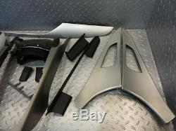 2012-2018 Audi A6 C7 Interior Panel And Door Edge Set Kit Driving To Left