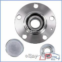2x Fag 713610490 Kit Set Set Wheel Bearing Rear Axle