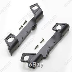 2x Repair Kit Headlight Holder Halogen Left Right For Audi A4