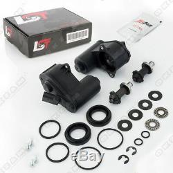 2x Servo Motor Electric Parking Brake Repair Caliper Set Kit