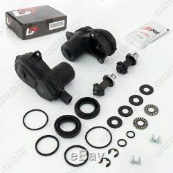 2x Servo Motor Electric Parking Brake Repair Caliper Set Kit For