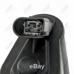 2x Servomotor Electr. Handbrake Caliper Brake Set Repair Kit For Audi