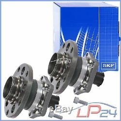 2x Skf Kit Set Set Wheel Bearing Rear Vw Passat 3b 3bg 96-05