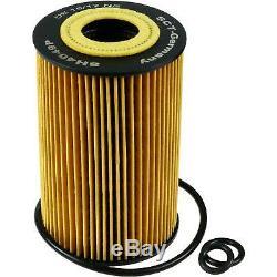 7l On Package Inspection Kit Motul 8100 X-clean + 5w-30 Oil Filter 11375424 Sct