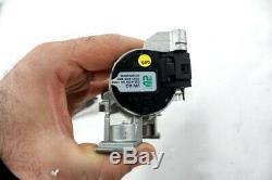 8j0907115n Set Ignition Starting Audi Tt 2.0 147kw 2p B 6m (2009) Spare U