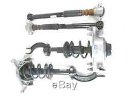 8k0031bg Set 4 Shock Absorbers Front And Rear Audi A4 2.0 105kw 5p D 6m