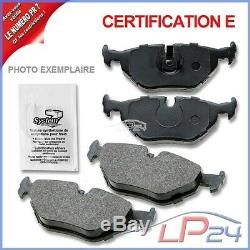 Accessories Game Set 2 Ventilated Discs Ø350 + 4 Front Brake Pads 31,886,088