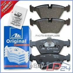 Ate Kit Set Set Pads Brake Pads Front Axle 13.0460-4993.2