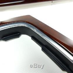 Audi A3 8p (up To 2008) 3-türer Decoration Set Wood Decor View Cut Kit