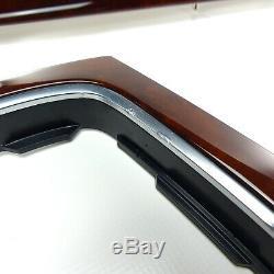 Audi A3 8p (up To 2008) 3-türer Set Decoration Wood Decor View Cut Kit