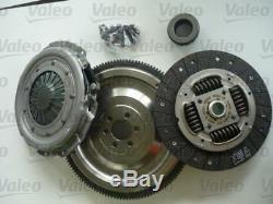 Audi A4 8th 1,9d Kingdom Clutch Flywheel Conversion Kit 00-04 Manual Set