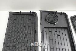 Audi A4 B8 8k Saloon Bang & Olufsen Speakers Cover Border Set Kit B & O