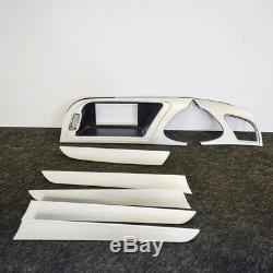 Audi A4 Interior Trim Strip Kit Set B8 8k0867420 8k2853189 8k2857185g 2010