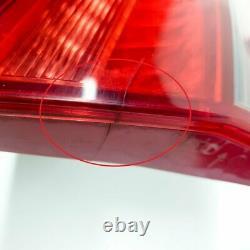 Audi A4 S4 B8 Rear Led Fires Backs Set Kit 8k5945093ac 8k5945094ac 2014