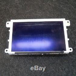 Audi A5 8t3 Gps Navigation Kit Set 8t0919611l 8r0919604 8r2035666c 2013 Rhd