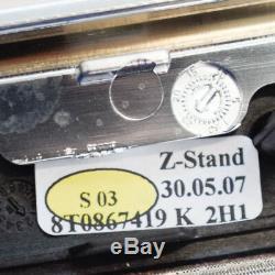 Audi A5 S5 Interior Door Trim Insert Set Kit 8t0867419k 8t0867420k 2007