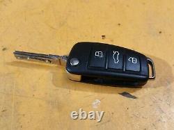 Audi A6 C6 Ignition Kit Ecu Set Verrou 03g906016mh 2.0 Tdi Bre 2009