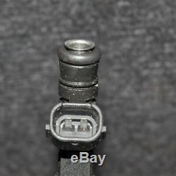 Audi A6 C6 Petrol Injector Set Kit 0280158053 2.4 Gasoline 130kw 2006