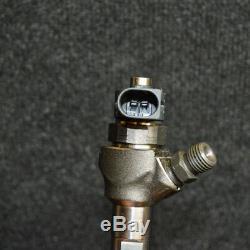 Audi Q5 8r Fuel Injector Set Kit 04l130277ae 0445110471 2.0 Diesel 2010