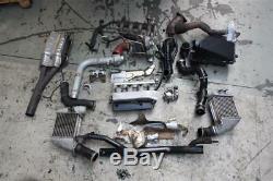 Audi Tt Vw Golf 4 A3 8l S3 8n Conversion Kit Upgrade Turbo K04 225ps