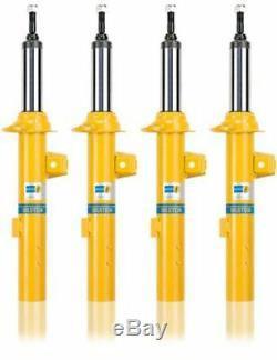 Bilstein B8 4x Full Kit Shock Shortcuts 24-065108 24-065115
