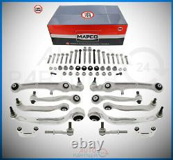 Control Arm For Audi A6 4f - Quattro Kit Before Mapco Hps Strengthened Front
