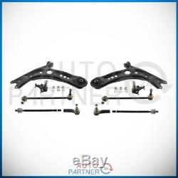 Control Arm For Vw Golf 7 VII Part Front Axle Audi 8v Seat Leon Before