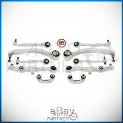 Control Arm For Vw Passat 3b 3bg Hps Hd Reinforced For Audi B5 B6 Mapco