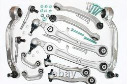 Control Arm Repair Kit Audi A6 4f2 + All 4fh + Front 4f5 From