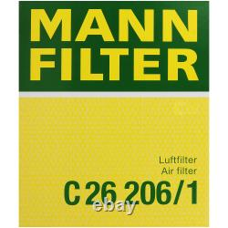Engine Oil 6l Mannol Classic 10w-40 + Mann-filter Filter Audi A6 4b C5