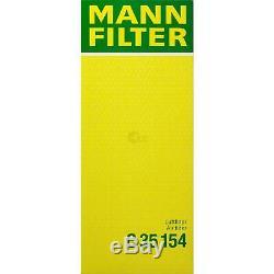 Filter Kit Inspection Set 5w30 Motor Oil Candles 1.9 Tdi Vw Passat Model 3c5