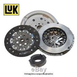 Flywheel Set + Clutch Kit Luk Audi A4 8ec B7 2.0 Tdi 103 Kw 140 HP