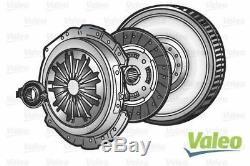 For Audi A4 8e 1.9d Kingdom Steering Clutch Kit 01-04 605131rmp Avb Set