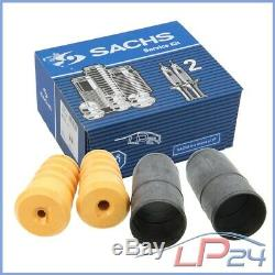 Game Set Kit Sachs 556 277 Gas Shocks Suspension Rear Axle