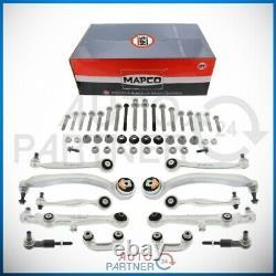 Hps Hd Enhanced Suspension Arm Kit For Audi A4 A6 Passat 3b 3bg Skoda