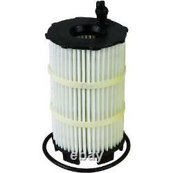 Inspection Set 10 L Mannol Energy Combi LL 5w-30 + Mann Filter 10973747