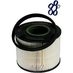 Inspection Set 10 L Mannol Energy Combi LL 5w-30 - Mann Filter 10973844