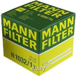 Inspection Set 8 L Liqui Moly Toptec 4200 5w-30 - Mann Filter A8 9785072