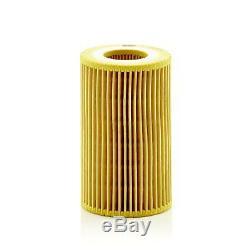 Inspection Set Filter Kit 5w30 Engine Audi A5 Cabriolet 8f7