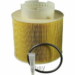Inspection Sketch Filter Liqui Moly Oil 10l 10w-40 For Audi A6 All 4fh