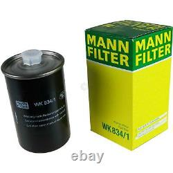 Inspection Sketch Filter Liqui Moly Oil 6l 5w-30 For Audi A6 4a C4 2.6 2.8