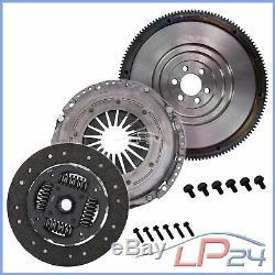 Kit Set Clutch + Flywheel Motor 32106878