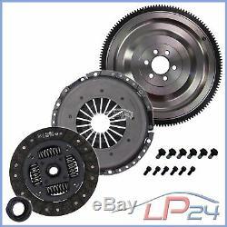 Kit Set Clutch Set + Flywheel Motor 32106908