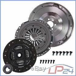 Kit Set Clutch Set + Flywheel Motor 32107106