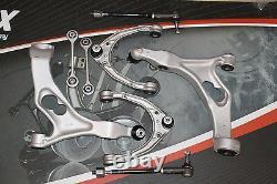 Kit Suspension Arm Set Audi Q7 4l Triangular Coupling Bar Guidon